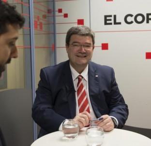 Videochat con Juan Mari Aburto, candidato del PNV a la Alcaldía de Bilbao