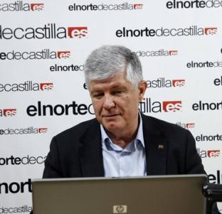 Videochat con el secretario general de Ciudadanos, Matías Alonso