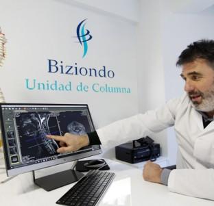 ¿Hacia dónde camina el futuro de la cirugía de columna?
