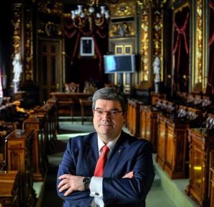 Videochat con el alcalde de Bilbao: Aburto responde a tus preguntas