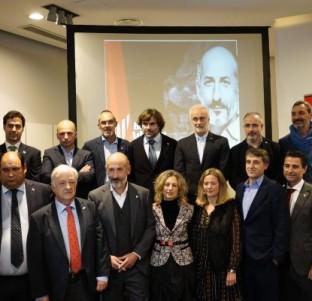 Videochat con el candidato a presidir el Athletic, Aitor Elizegi